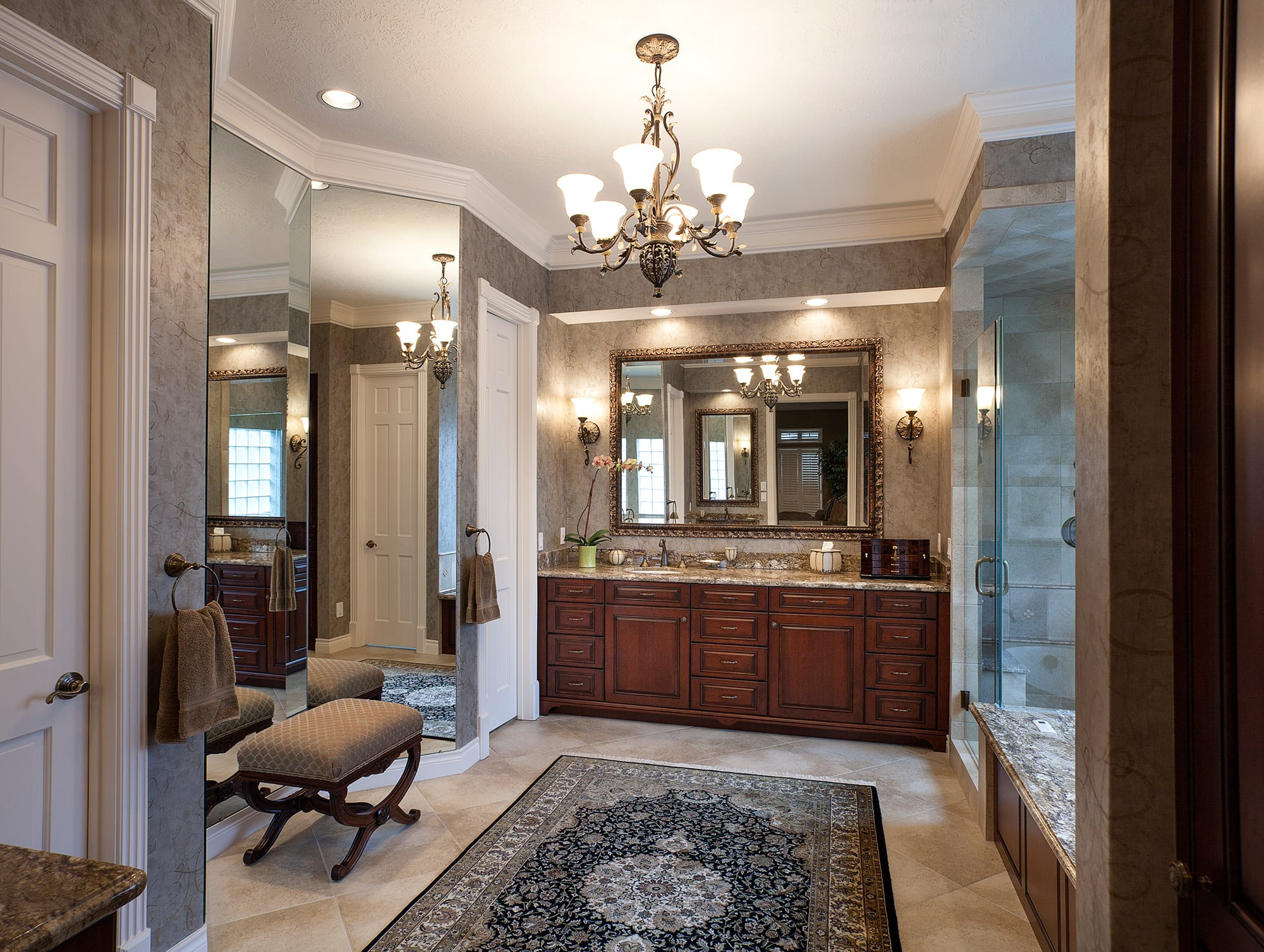 Cabinet innovations bathroom cabinets gallery images for What s new in bathrooms 2015