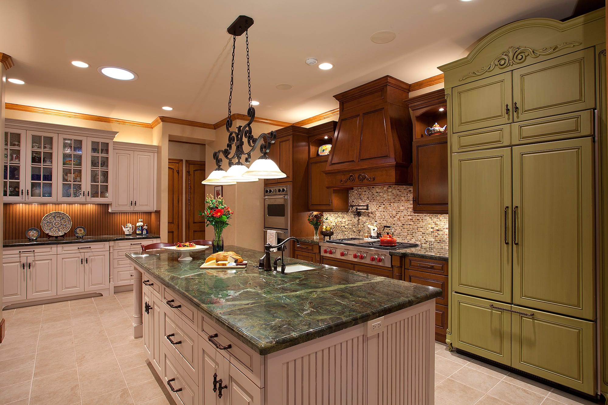 Bellmont Kitchen And Bath