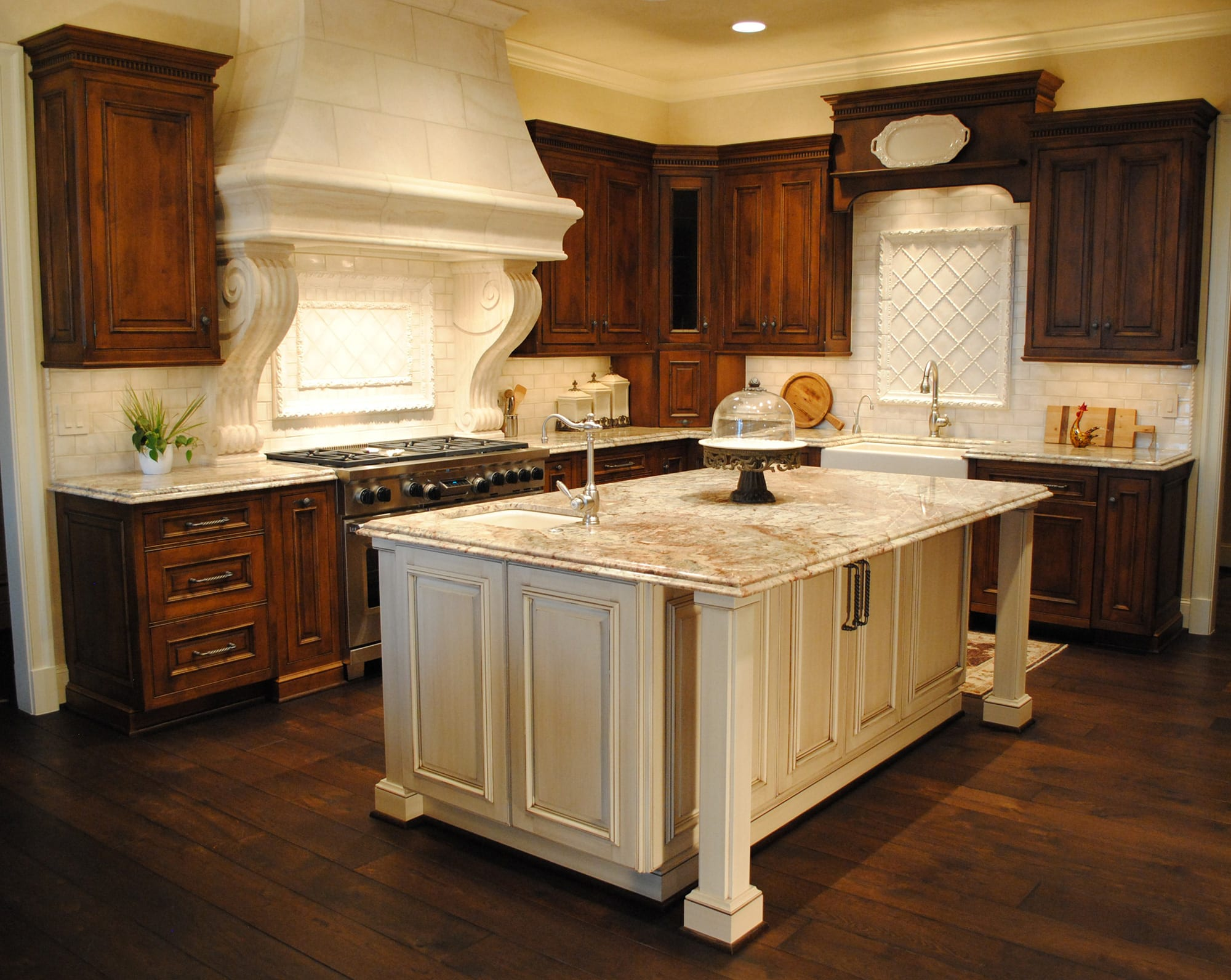 Wood mode kitchen cabinets wood mode kitchen cabinets for Wood mode kitchen cabinets reviews