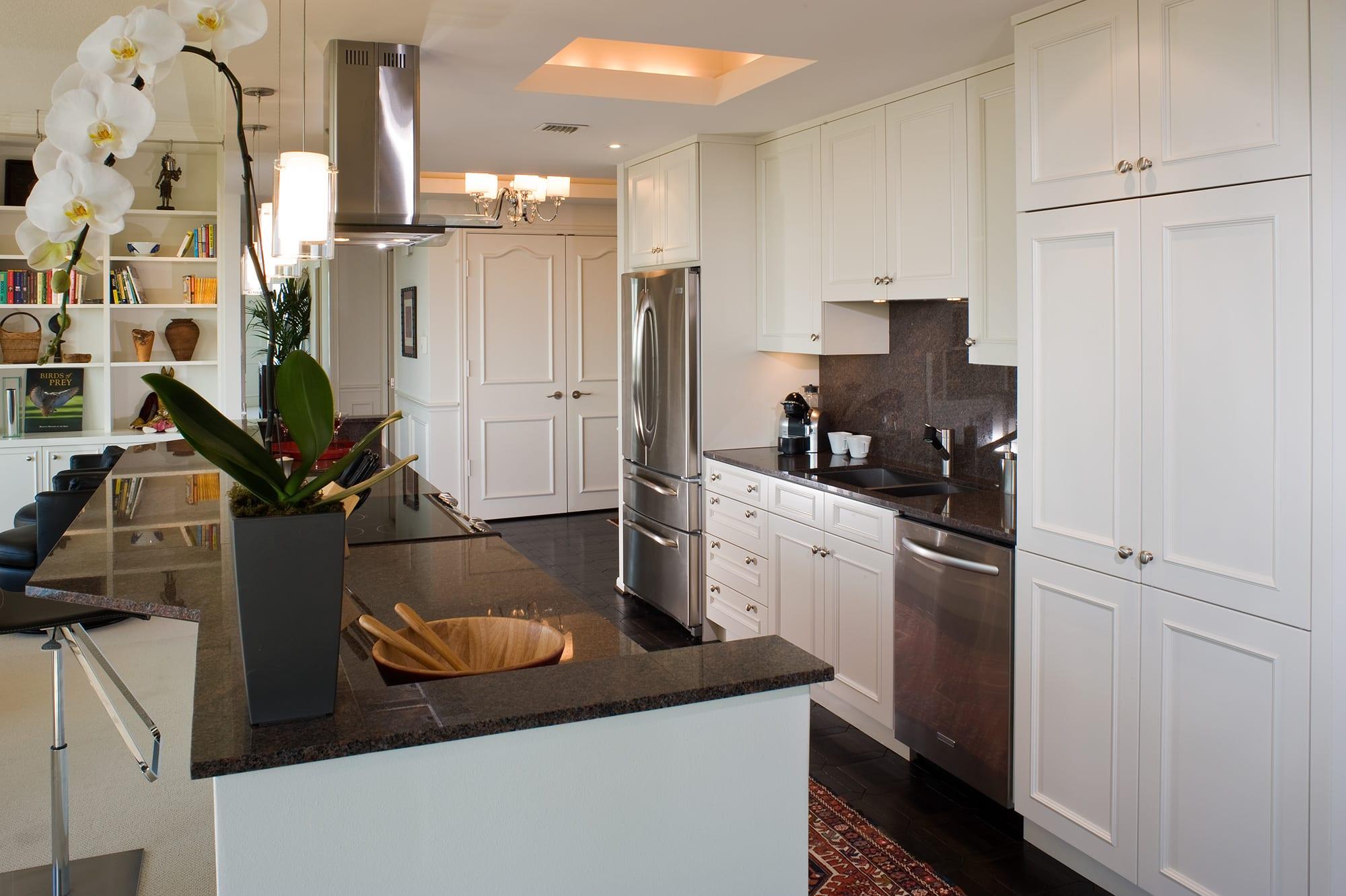 Kitchen Cabinet Innovations