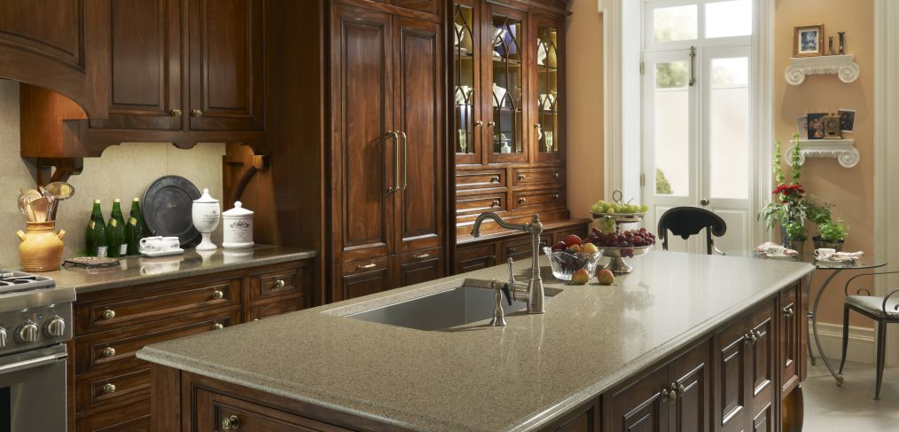 1,000 Touches: Wood-Mode Hand-crafted Custom Cabinetry ...