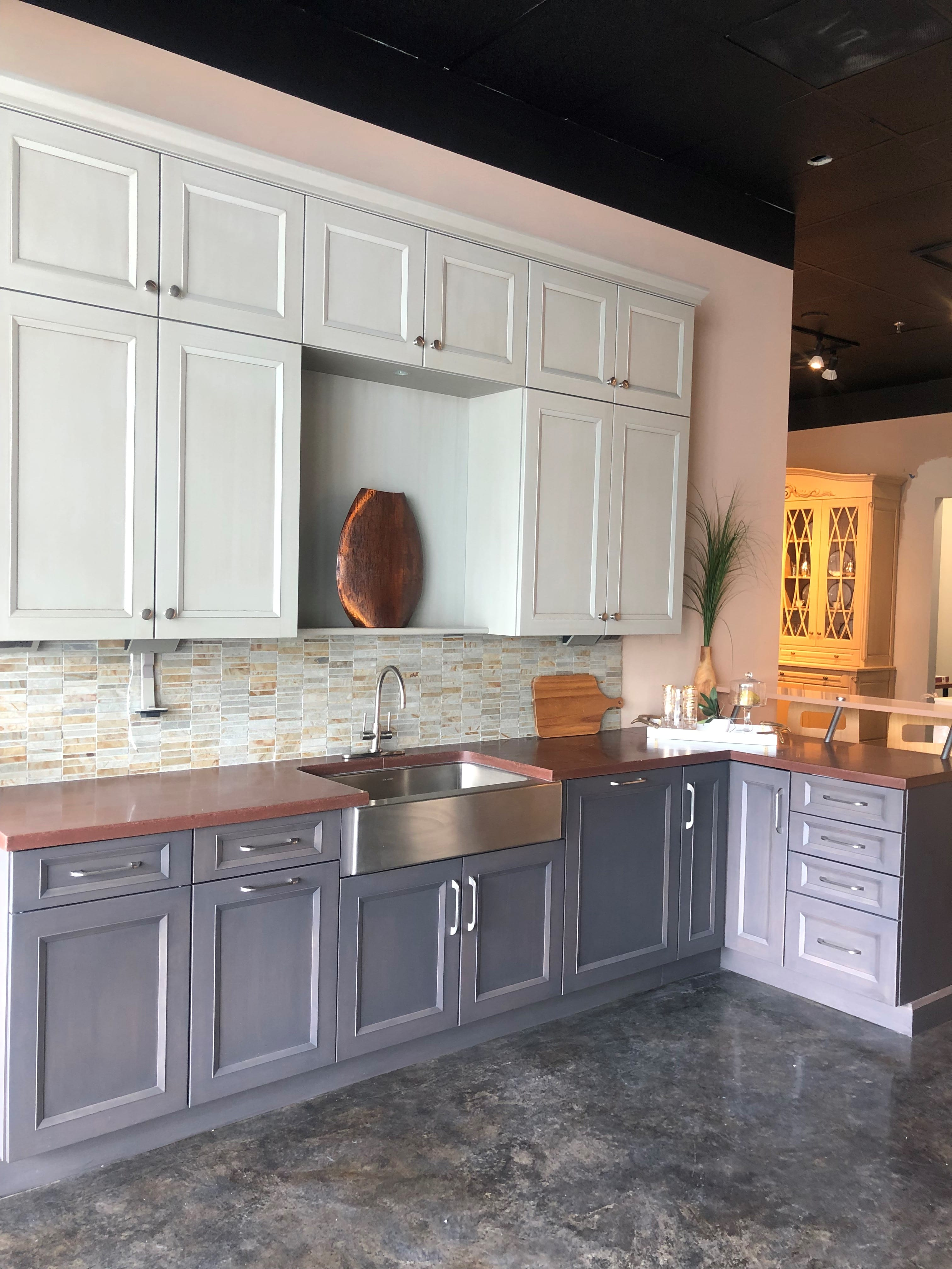 Sale Brookhaven Kitchen Display Cabinet Innovations