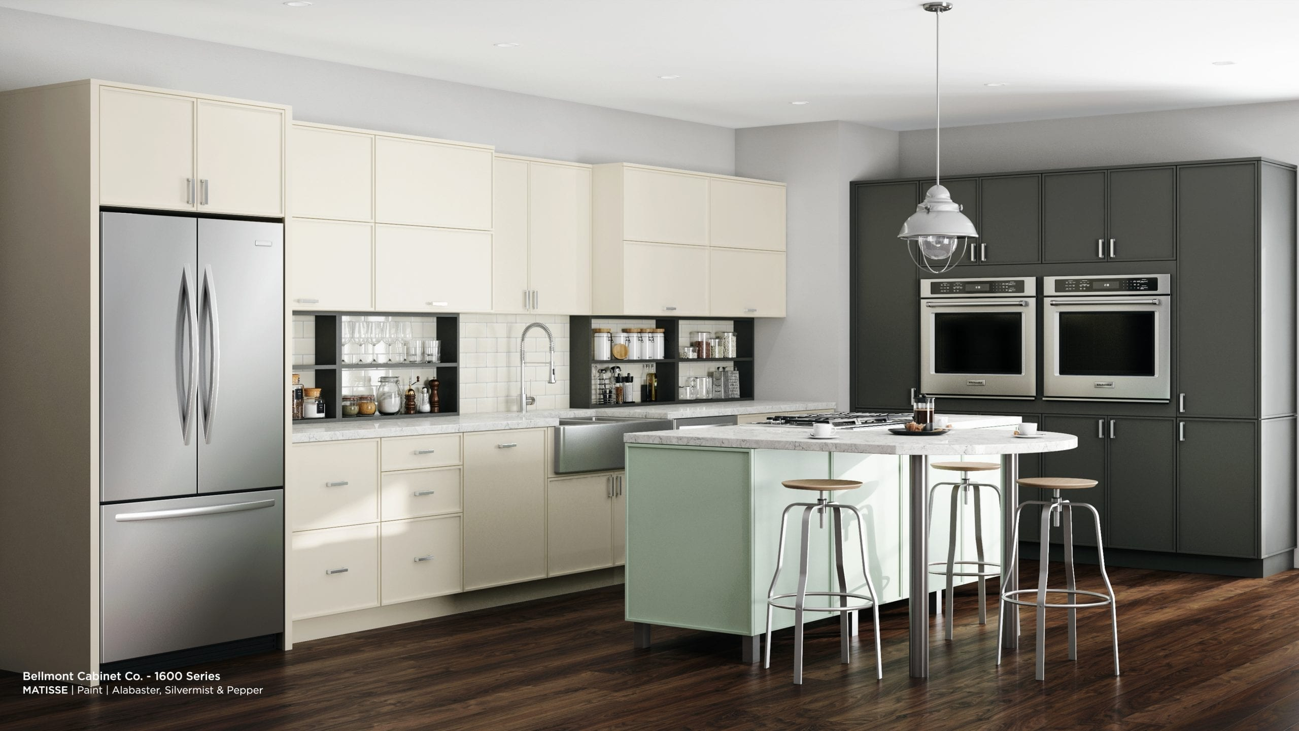 Cabinet Innovations Custom Cabinets For Kitchen And Bath